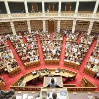 Αντιπροσωπευτική Δημοκρατία