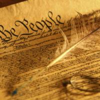 ΓΙΑ ΜΙΑ ΚΑΛΥΤΕΡΗ ΔΗΜΟΚΡΑΤΙΑ. Σύνταγμα, για προκοπή ή για κακοριζικιά;