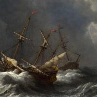 Άμα μπάζει νερά το πλοίο, αλλάζεις το σκαρί, όχι τον καπετάνιο
