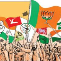 Δημοκρατικά κόμματα και αρχηγο-κόμματα