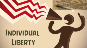 Ατομικές Ελευθερίες και Πολιτικά δικαιώματα